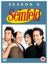 Seinfeld - Series 6 - Complete (DVD, 2005, 4-Disc Set)