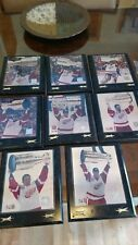 "Choose from many Players NHL Plaques Redwings Player Photos 10 1/2"" x 12"""