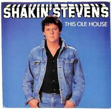 Shakin' Stevens - This Ole House - 7