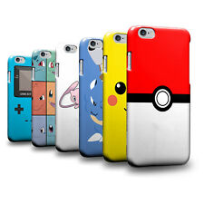 PIN-1 Game Pokemon A 3D Phone Case Cover Skin for LG Google HTC Sony