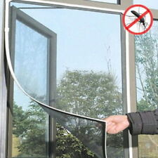 Anti-Insect Fly Bug Mosquito Door Window Curtain Net Mesh Screen Protector ON