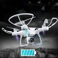Drone With Camera HD Wifi FPV Altitude Hold One Key Return Landing Off Headless