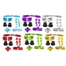Replacement Bumpers Triggers RB LB Buttons Set For Xbox One S Controller
