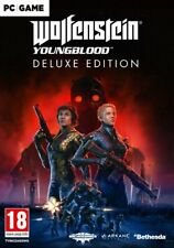 Wolfenstein: Youngblood Deluxe Edition |Steam| Offline (PC)
