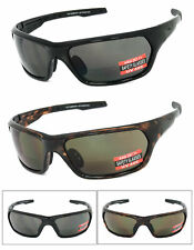 1 or 2 Pair(s) Safety Bifocal Vision Reading Sunglasses UV Protect ANSI Z87.1+