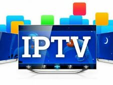 IPTV subscription 6000++channels(24H, 6Months,12M,15M) Arabic, Europe, Sport LOT