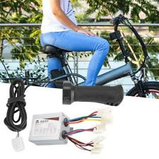 24/36/48V 500W Electric Bicycle E-bike Scooter Brushed Motor Speed Controller