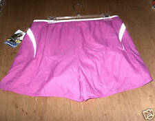LADIES NORDICTRACK WORKOUT SHORTS, NWT, FREE SHIPPING