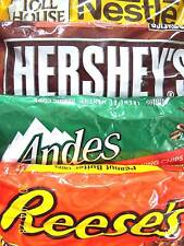 Nestle/ Hershey/ Reese/ Ghirardelli & more Baking Chips