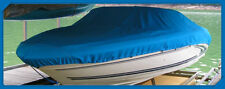 New All Carolina Skiff Boat Trailerable Cover by Carver