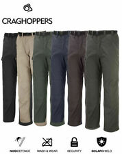 Craghoppers Mens Kiwi Classic Walking Trousers