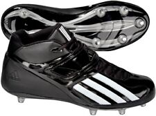 ADIDAS QUICKSLANT D MID FOOTBALL CLEATS (809510) NEW