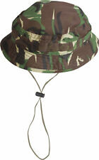 NEW MIL-COM BRITISH ARMY STYLE SF DPM BUSH HAT-SAS/PARA