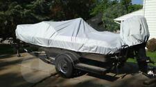 Boat Covers by Carver for your Nitro Boat