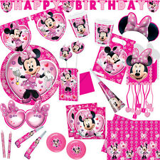 Disney Minni Maus Minnie Mouse Kindergeburtstag Party