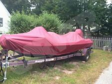NEW! Carver Boat Covers for your Ranger Fishing Boat