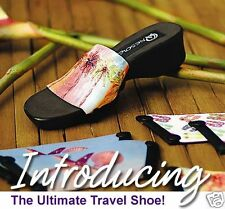 Onesole Women's Shoes with Interchangable tops 3 styles