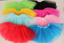 Adult Tutu or Fairy/Dress up 8 Colours FREE POST~NEW~SIZE 12~Hens Night/Party