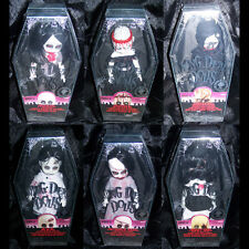 CHOOSE YOUR SERIES 22 LIVING DEAD DOLL/DOLLS VARIANT LTD 275 ZOMBIES