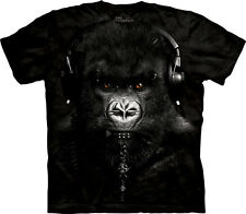 New GORILLA DJ T Shirt