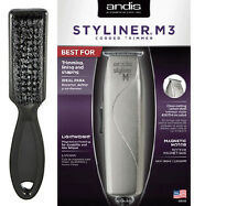 NEW Andis Styliner M3 Magnesium Professional Haircut Trimmer 26155 - New in Box!