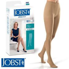 Jobst Womens UltraSheer Compression Pantyhose 20-30 mmhg Supports Stockings