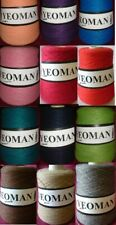Yeoman Fifty Fifty 50/50 Yarn Wool Acrylic Mix 3ply 350g cones Choice of Colours