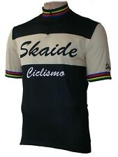 Cycling Jersey Skaide Ciclismo Vintage