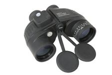 Rothco 20273 Black 7x50 Binoculars Waterproof & Fogproof -Range Finding Recticle