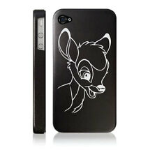 Cover for iPhone 4/4S - Bambi