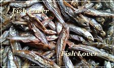 Quality Freeze Dried Whole Fish, Natural Food for Turtle/Terrapin, Reptile,Oscar