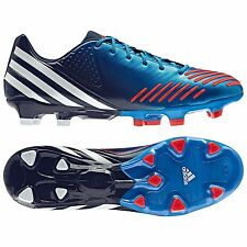 adidas Predator LZ Firm Ground Cleats Soccer Shoes V20975 new $220 retail
