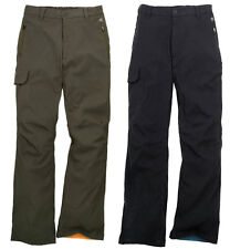 Craghoppers Men's Kiwi Pro Stretch Trousers Water Repellent Quick Drying CMJ303