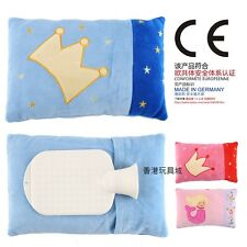 GERMANY FASHY 0.8L HOT WATER BOTTLE / CHILD WARM PILLOW  6545