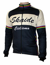 Cycling Jersey Skaide Ciclismo Long Sleeve