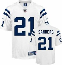 NFL Indianapolis Colts Bob Sanders Youth American Football Shirt Jersey