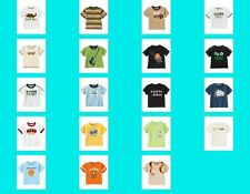 NWT Gymboree Baby Boy Tee Top Shirt TShirt T-Shirt New Cotton Boys FREE SHIPPING