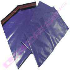 "SMALL PURPLE POSTAGE MAILING BAGS 6 x 9"" MAIL POUCHES CHEAP *MULTI ITEM LISTING*"