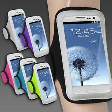 Sports Workout Gym Running Armband Case Cover for Samsung Galaxy S2 S II I9100