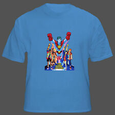 Captain Planet And The Planeteers TV Episodes T Shirt Design tshirt printing