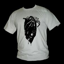 ALIEN FACE HUGGER & COCOON movie t-shirt