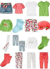 NWT Gymboree BURST OF SPRING Shirt Shorts Jeans Tights Leggings 5 6 7 8 10 12