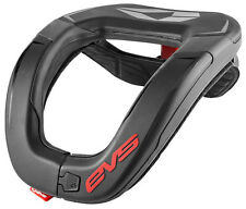 EVS - R4 / RC4 Race Neck Collar Support - Dirt Bike / Karting Etc- Youth & Adult