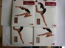LADIES DANCE TIGHTS BY SILKY SHIMMER STIRRUP & FULL FOOT VARIOUS SIZES & COLOURS