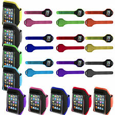 Gym Running Sports Armband Case Cover Pouch for iPod Touch 4th 3rd 2nd Gen 4G 3G