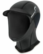 Osprey Surf 2mm Neoprene Wetsuit Hood - Diving Sailing Kayaking Bodyboarding Cap