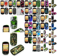 Any Design Hard Case For Samsung Galaxy Q/Gravity Smart/Touch 2 GT2 Slider Phone