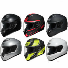 SHOEI QWEST 2013 MOTORBIKE MOTORCYCLE FULL FACE TOURING BIKE HELMET GHOSTBIKES