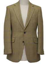 Bladen Original Supasax Tweed British Traditional English Country Town Jacket