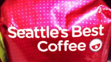 Seattles Best Coffee    12oz bag     8 Choices